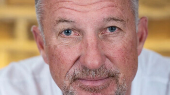 Ian Botham - close up - Vigore Cure for Erectile Dysfunction Ambassador